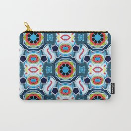 drinking the cosmos Carry-All Pouch