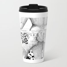 The Swim Metal Travel Mug