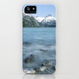 Portage Lake, No. 2 iPhone Case