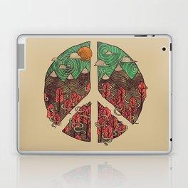 Peaceful Landscape Laptop & iPad Skin