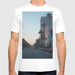 Sunset Drive T-shirt