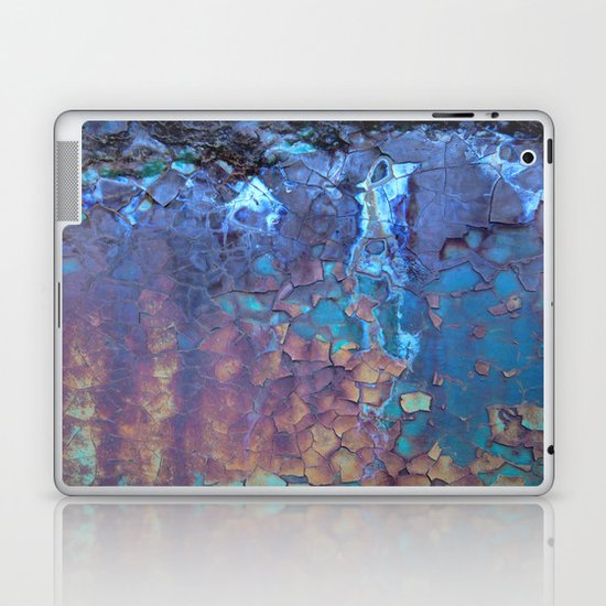 Waterfall  Laptop & iPad Skin