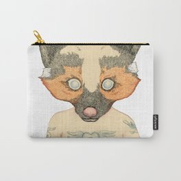 Tattofox Carry-All Pouch