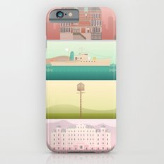A Wes Anderson Collection Slim Case iPhone 6