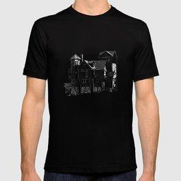 Rodanthe Nights Beach House T-shirt