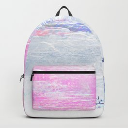 sky view Backpack