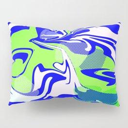 Fresh Breeze Pillow Sham