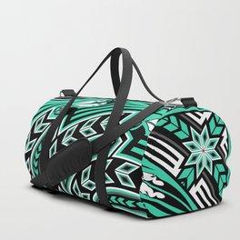Wind Spirit (Aqua) Duffle Bag