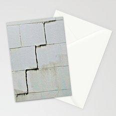 Step Up  Stationery Cards