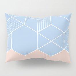 SORBETEBLUE Pillow Sham