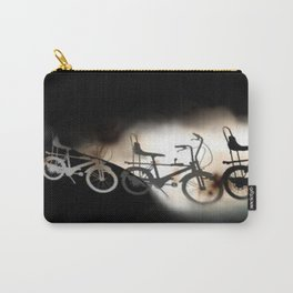 Let's Ride... Carry-All Pouch