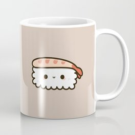 Cute prawn sushi Coffee Mug