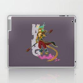 King! Laptop & iPad Skin