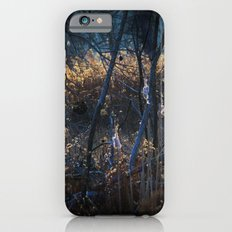 Swampy Field Forest iPhone 6s Slim Case