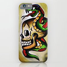 old skool  Slim Case iPhone 6s