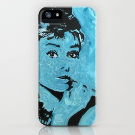 I Think That I Remember the Story  iPhone Case