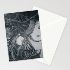 Women Of The Sun (Wrapped Around Fingers) Stationery Cards