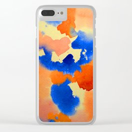 Your Softest Is Your Best Clear iPhone Case