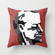 vladimir Throw Pillow