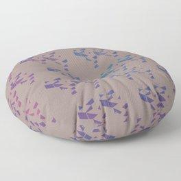 patters Floor Pillow