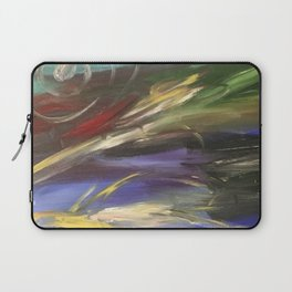 Colors in the Wind Laptop Sleeve