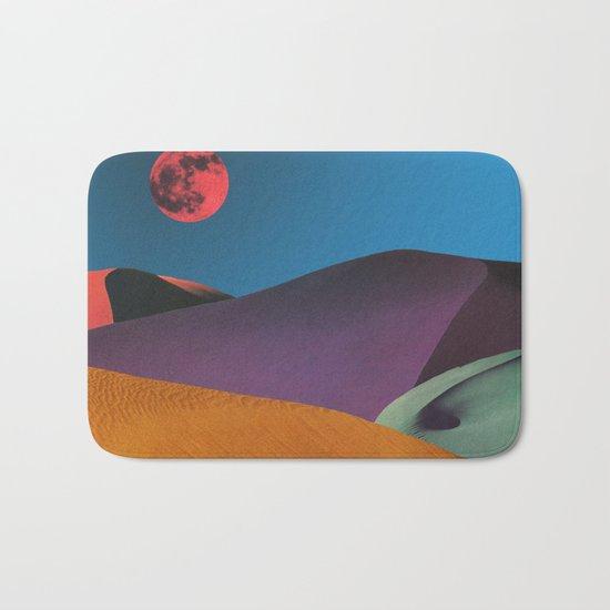 Desert Dream Bath Mat