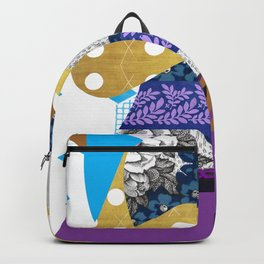 Winter Princesses Backpack