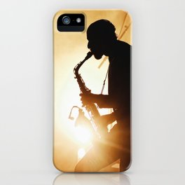 Gorgeous. iPhone Case