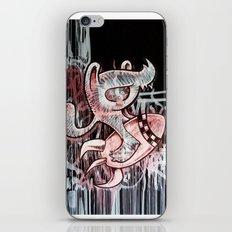 IT´S ALWAYS DOOMSDAY iPhone & iPod Skin