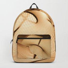 Elastic Waves Backpack