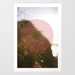 Summer 01 Art Print