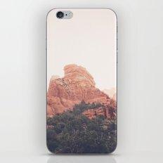 Sunrise in Sedona iPhone & iPod Skin