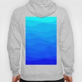 Into The Ocean Hoody