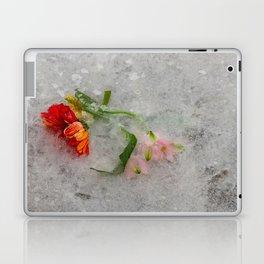 pretty frozen Laptop & iPad Skin