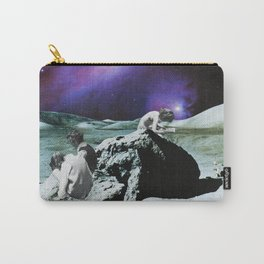 The Wall I Carry-All Pouch