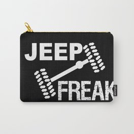 Jeep Freak Carry-All Pouch
