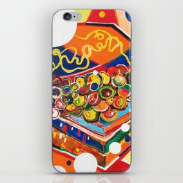 Happy Meal iPhone Skin