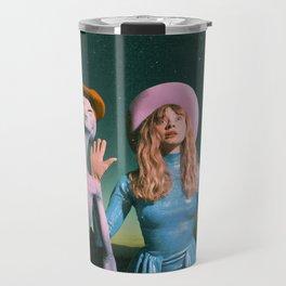 Surrender your Venusians Travel Mug