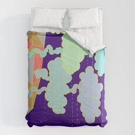 Cloud Factory II Comforters