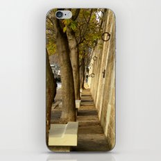 Seine 1 iPhone & iPod Skin