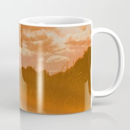this place may only be found in your dreams Coffee Mug