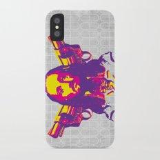 Speed Demon iPhone X Slim Case
