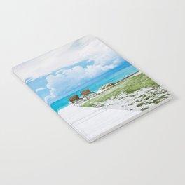 Sun Tan Notebook