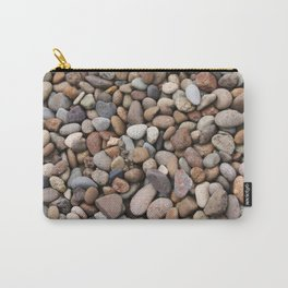 Rocks of Winlock Carry-All Pouch