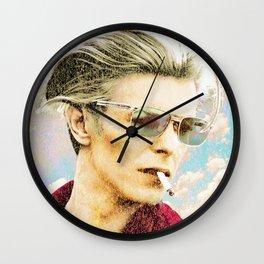 new mexico 2017 ...DB Wall Clock