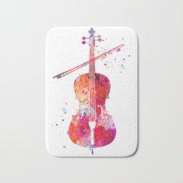 Cello Bath Mat