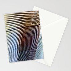 Structure of Ephemera Stationery Cards