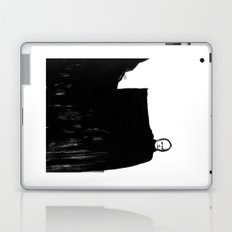 Nothing Escapes Me, No One Escapes Me Laptop & iPad Skin
