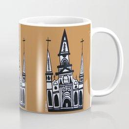 I Heart St. Louis Cathedral  Coffee Mug