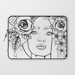 Rose to the Occasion Laptop Sleeve
